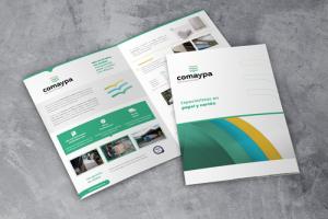 Nuevo catálogo Comaypa
